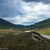 Braemar Old Military Road