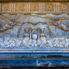 """<span class=""""wsc_Subtitle"""">Generalife, Granada, Andalucía • Spain</span>   Stucco at the walls of the palace of Carlos V"""