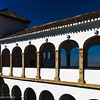 Western Pavillion of the Generalife