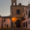 Iglesia de Ntra. Sra. de la Paz - Church of our Lady of Peace