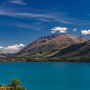 Looking over Lake Wakatipu