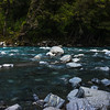 Haast River - Mount Aspiring National Park