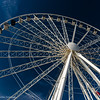 Observation Wheel of Seattle