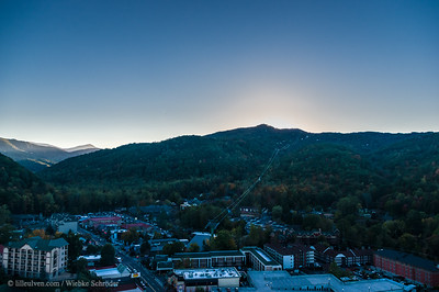 Gatlinburg, Great Smoky Mountains National Park