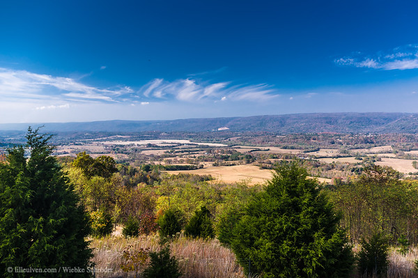 Dunlap Overlook