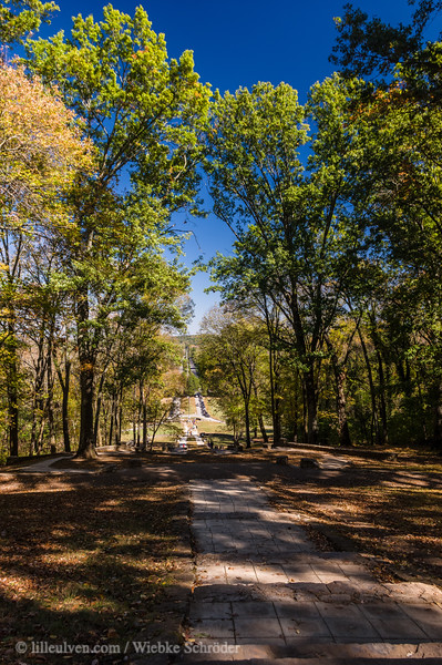 Percy Warner Park, Nashville