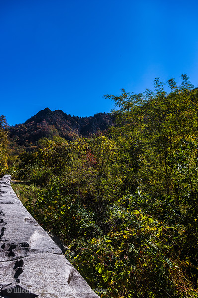 Chimney Tops, Great Smoky Mountains National Park