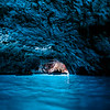 Blue Grotto, Capri