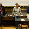 Douglas Anderson, Artistic Director<br>Mary Longey, Production Manager<br>Emmanuel Plasson, Music Director