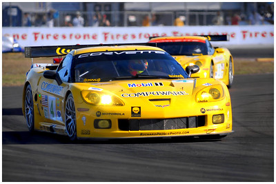 2007 Grand Prix of St. Petersburg