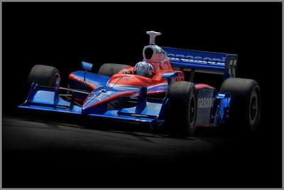 Kosuke Matsuura/2007 Grand Prix of St. Petersburg