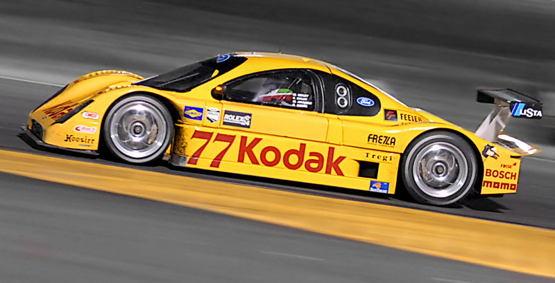 2007 Rolex 24 at Daytona