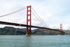 Golden Gate, San Francisco, CA, USA