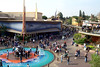 Disneyland Park Tomorrowland, Anaheim, CA, USA