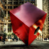 Big Red Cube