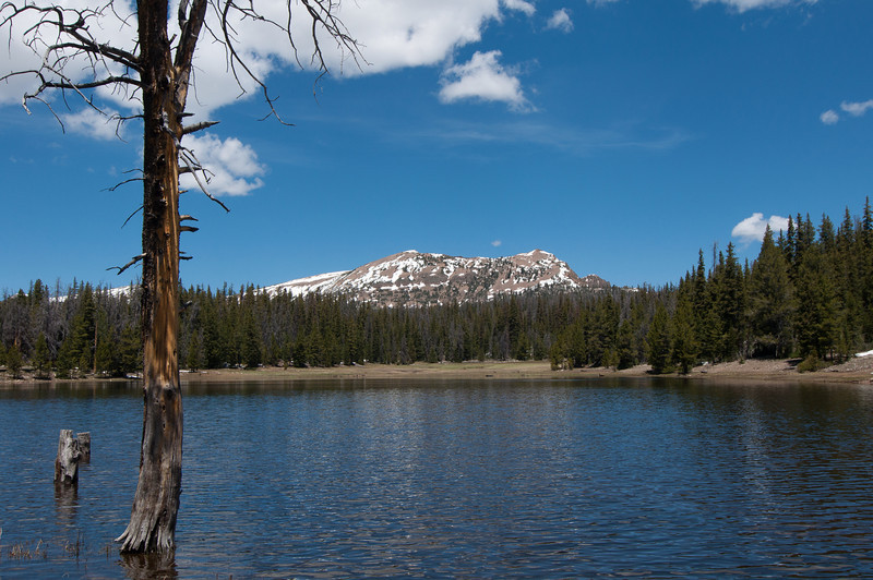 Mirror Lake, Utah<br /> best print size - 8x12 or 12x18