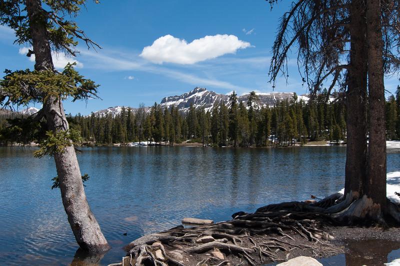 Mirror Lake, Utah<br /> best print size - 8x12 or 12x18