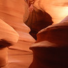 Antelope Canyon #3<br /> best print size - 8x12 or 12x18