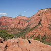 Kolob Canyon mountains<br /> best print size - 8x12 or 12x18