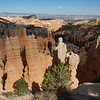 Bryce Canyon overlook.<br /> best print size - 8x12 or 12x18