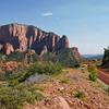 Kolob Canyon, Zion National Park, Utah<br /> best print size - 8x12 or 12x18