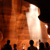 Antelope Canyon #4<br /> best print size - 8x12 or 12x18