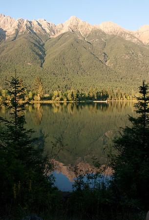 Norbury Lake 2010