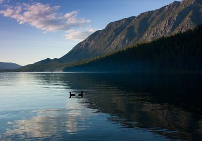 Premier Lake 2011