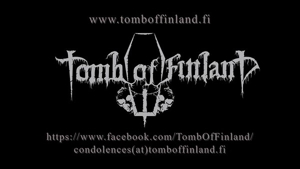 Short social media video for Tomb Of FInland
