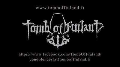 Short social media video for Tomb Of FInland