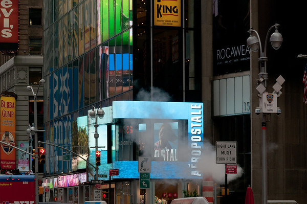 Views of New York City