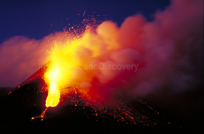 Volcano Photos