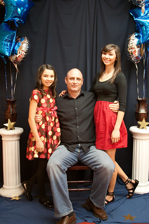 Father-Daughter Dance 2010