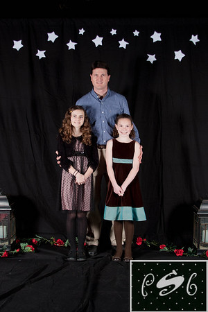 Father-Daughter Dance 2011