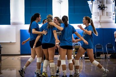 UCLA Women's Volleyball vs. Long Beach State @ Student Activities Center Gym