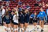 UCLA Women's Volleyball vs. Niagara @ Gersten Pavilion, Loyola Marymount University