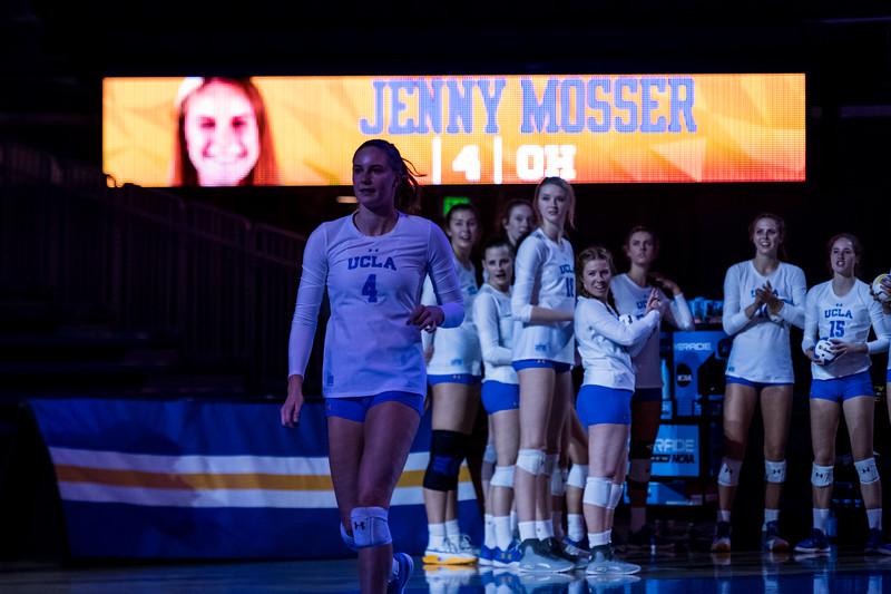 Jenny Mosser