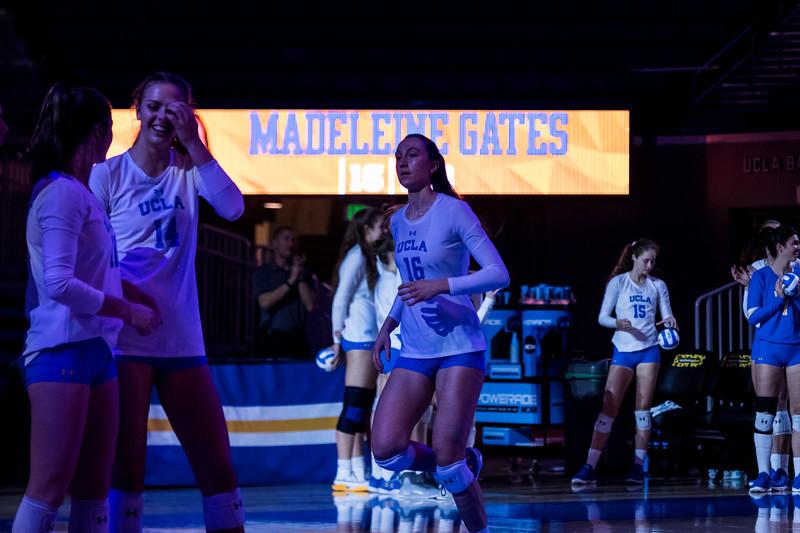 Madeleine Gates