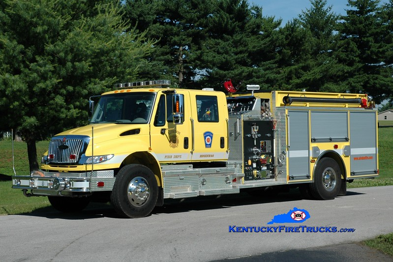 <center> REASSIGNED <br> Alvaton  Engine 28 <br> 2012 International 4400/Pierce 1250/1000/30 <br> Greg Stapleton photo </center>