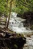 Laurel Falls, North Carolina