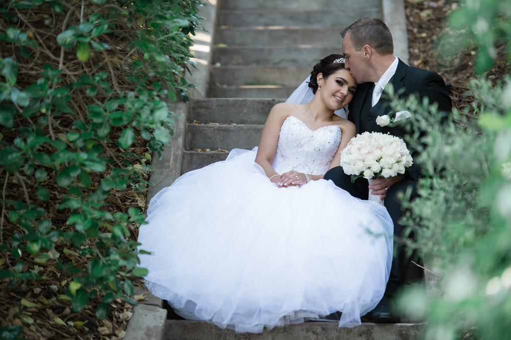 Bianca and Luke Wedding 0841