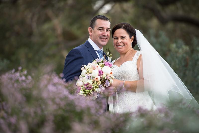Tania and Paul Wedding 0496
