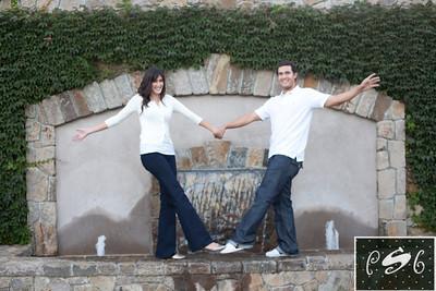 Kris and Allison