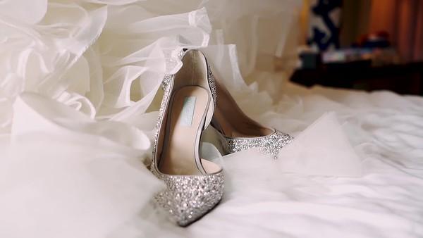 Silk Wedding Highlight Video3