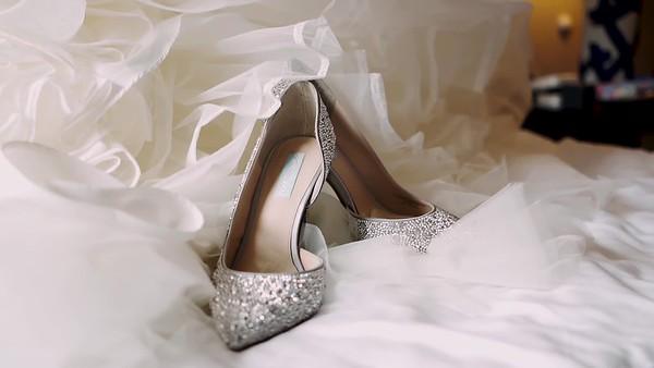 Silk Wedding Highlight Video
