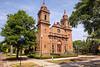Wilmington_Basilica Shrine of St  Mary_4428