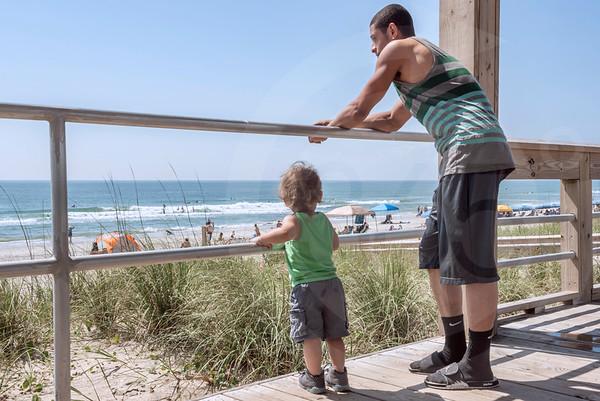 Wilimngton_Carolina Beach Boardwalk_8453