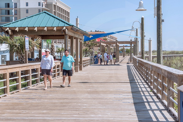 Wilimngton_Carolina Beach Boardwalk_8339