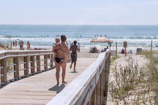 Wilimngton_Carolina Beach Boardwalk_8327