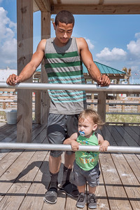 Wilimngton_Carolina Beach Boardwalk_8474